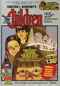 The Children: 25th Anniversary Edition
