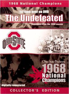 Undefeated Ohio State Buckeyes