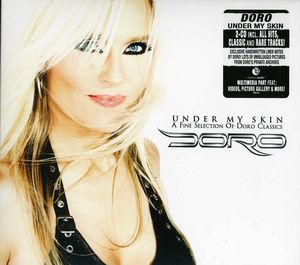 Under My Skin - Fine Selection Of Doro Classics