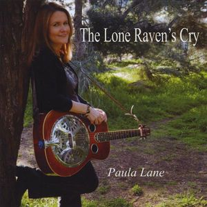 Lone Raven's Cry