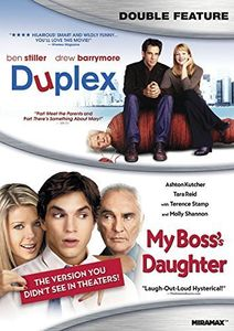 Duplex/ My Boss's Daughter