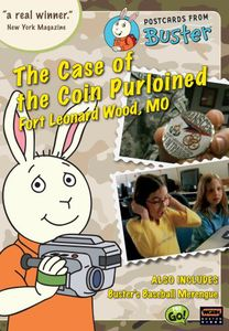 Postcards From Buster: Case Of The Coin Purloined [Fort Leonard Wood,Missouri][Dolby][Full Frame]