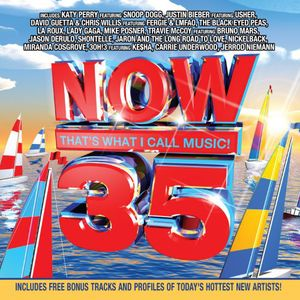 Now 35: That's What I Call Music /  Various