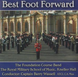 Best Foot Forward [Import]