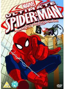 Ultimate Spider-Man 2: Spider-Man Vs Marvel