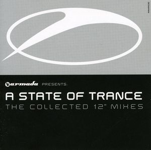 "A State Of Trance: The Collected 12"" Mixes [Import]"