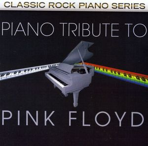 Piano Tribute to Pink Floyd /  Various