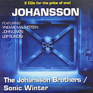 J: Son Brothers /  Sonic Winter