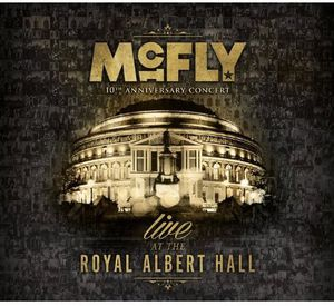 Live at the Royal Albert Hall-10th Anniversary