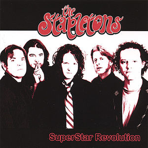 Superstar Revolution