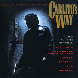 Carlito's Way (Original Soundtrack)
