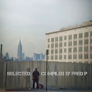 Selected: Compiled By Fred P /  Various