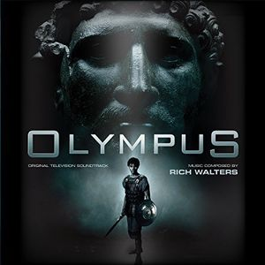 Olympus (Original Soundtrack) [Import]