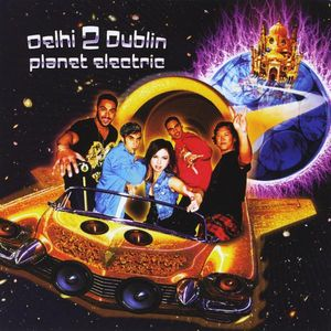Planet Electric