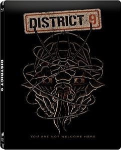 District 9: Gallery 1988 Range [Import]
