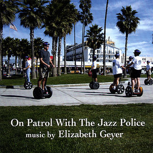 On Patrol with the Jazz Police