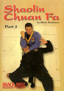 Shaolin Chuan Fa Fighting, Vol. 3