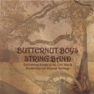 Butternut Boys String Band