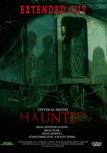 Haunted: Extended Cut