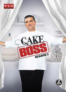 Cake Boss: Season 5: Volume 2