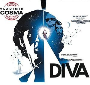 Diva (Original Soundtrack) [Import]