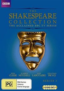 BBC Shakespeare Collection S3