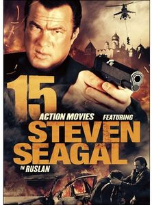 15-Movie Action Collection, Vol. 5