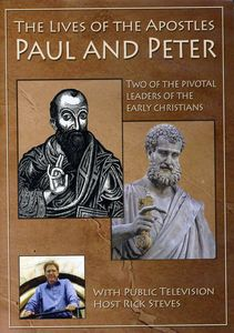 Lives of the Apostles Peter & Paul