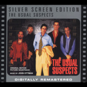 Silver Screen Series: Usual Suspects (Original Soundtrack)