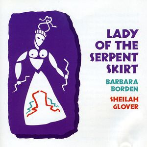 Lady of the Serpent Skirt