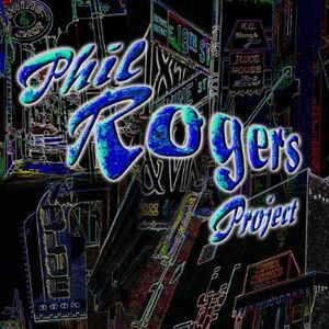 Phil Rogers Project