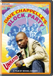 Dave Chappelle's Block Party [Unrated] [Widescreen]