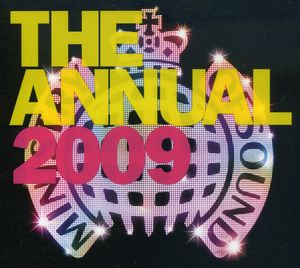 Ministry of Sound Presents: Annual 2009 /  Various [Import]