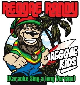 Reggae Kids (Karaoke Sing-A-Long Version)