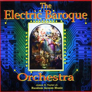Electric Baroque Orchestra