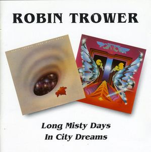 Long Misty Days /  in City Dreams [Import]