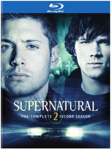 Supernatural: The Complete Second Season