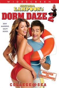 National Lampoon's Dorm Daze 2 [Unrated] [WS]