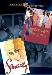 Wac Double Features: Merry Wives of Reno/ Smarty