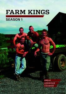 Farm Kings : Season 1