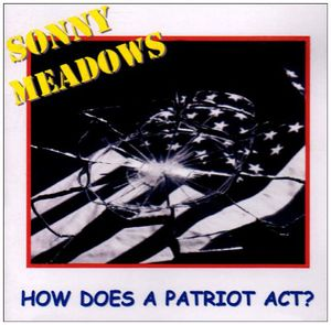 How Does a Patriot Act?