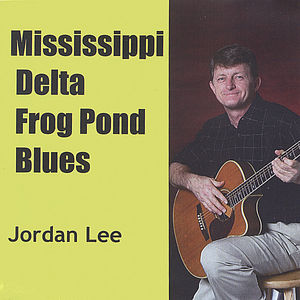 Mississippi Delta Frog Pond Blues