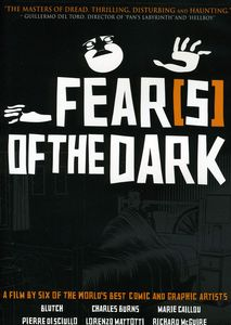 Fear[s] Of The Dark [Subtitled]