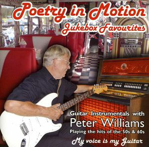 Poetry in Motion [Import]