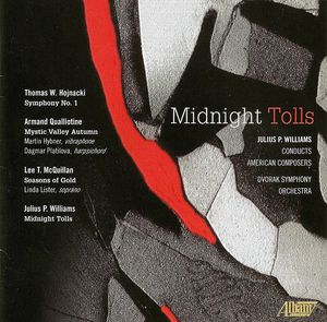 Midnight Tolls