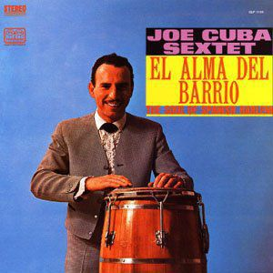 Alma Del Barrio the Soul of Spanish Harlem