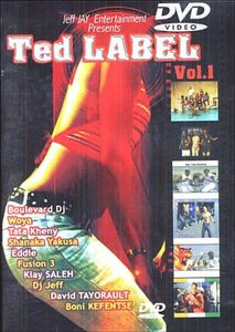 Vol. 1-Ted Label