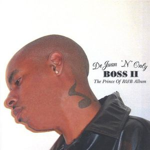 Boss 2-The Prince of R&B Album