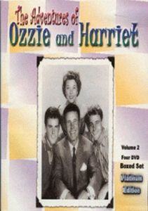 Adventures of Ozzie and Harriet: 12 Episodes Vol 2