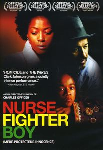 Nurse Fighter Boy [Import]